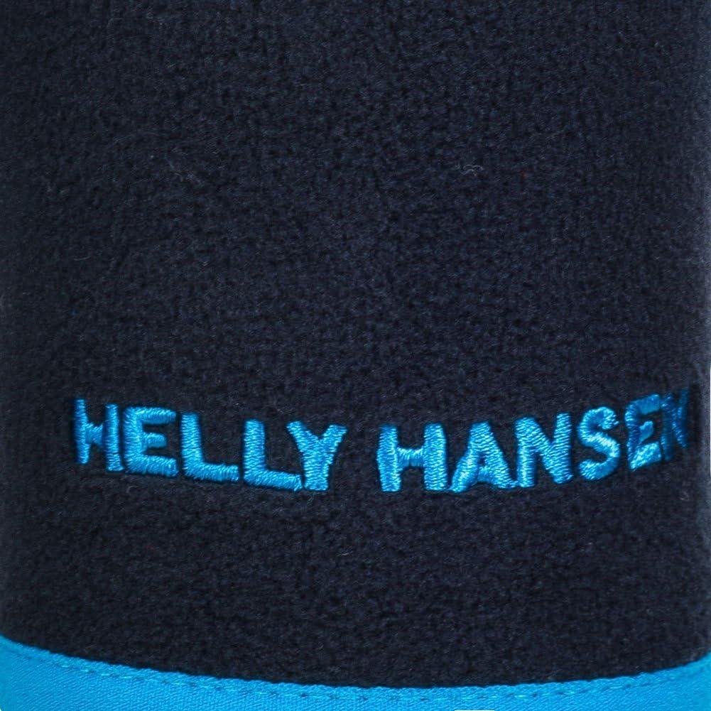 Herrenfleecejacke mit durchgehendem Rei/ßverschluss Marineblau Helly Hansen Micro