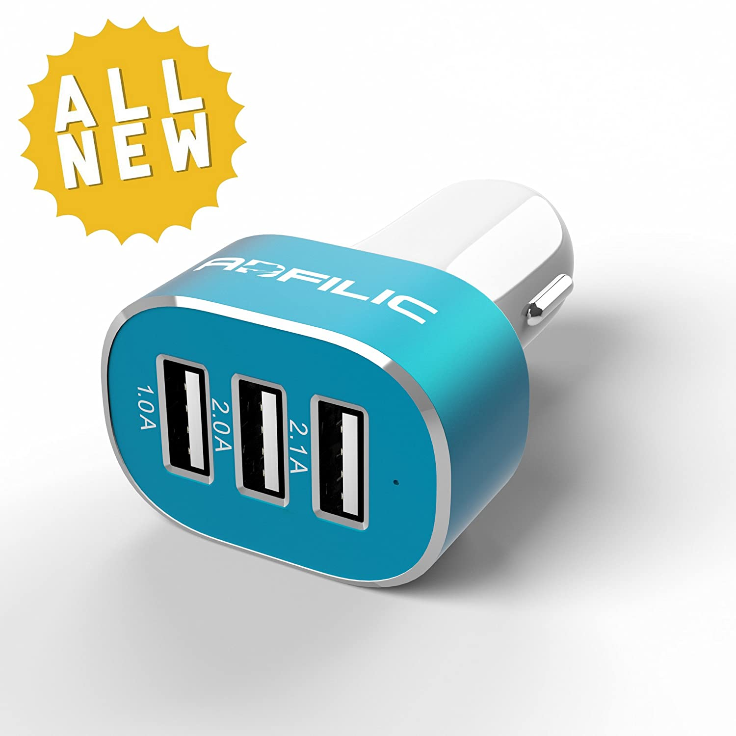 Amazoncom Iphone Car Charger u2013 Best for