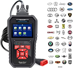 5 Best Obd2 Scanner For Jeep In 2020 – In Depth Reviews 4