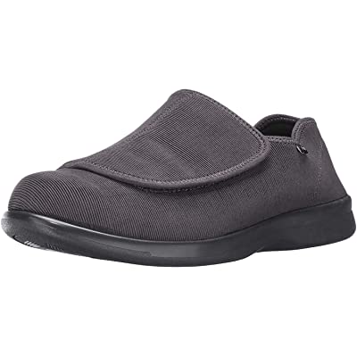 Propét Men's Cush N Foot Slipper | Walking