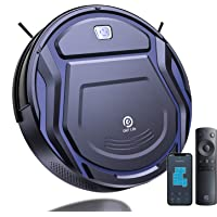 OKP Wifi Connected Mini Robot Vacuums Cleaner