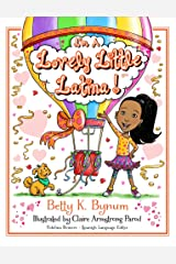 I'm A Lovely Little Latina! (I'm a Girl! Collection) Hardcover