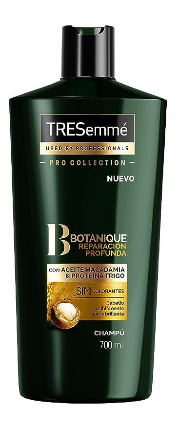 TRESemmé Champú Botanique Macadamia - 700 ml
