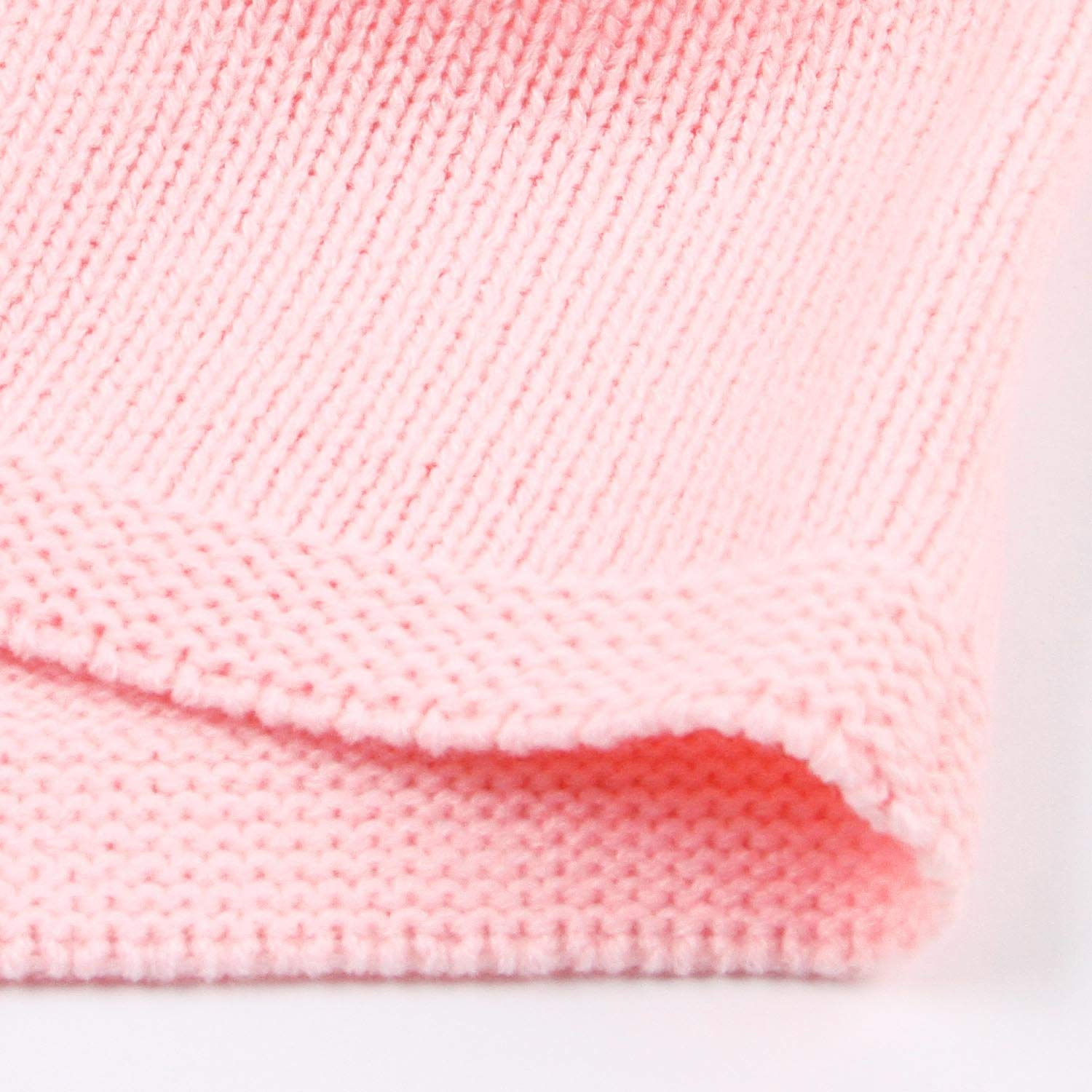 KONFA Toddler Newborn Baby Girls Boys Soft Cardigan Sweater,for 0-24 Months,Kids Warm Knitted Pullover Tops Winter Clothes