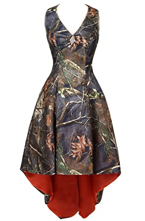 The 8 best camo prom dresses under 200