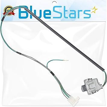 Blue Stars 3355458 - Interruptor de tapa de arandela (ajuste ...