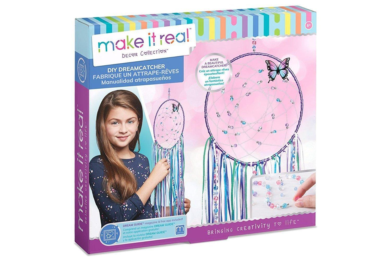Make it Real–Set Créatif, Multicolore (1403)