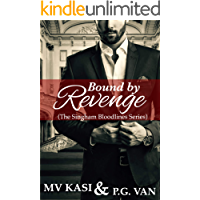 Bound by Revenge: A Dark, Brutal Forced Marriage Romance (Set in India)