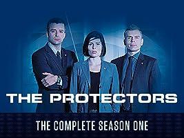 The Protectors  Season 1