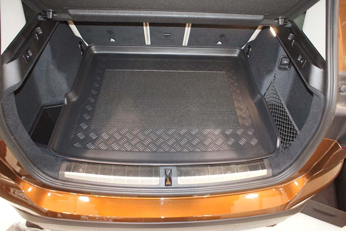 10.2015 F48 Kofferraumwanne für BMW X1
