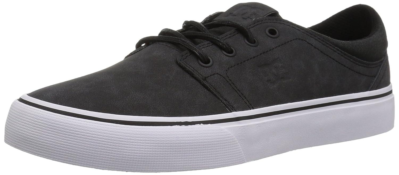 DC Men's Trase SE Skateboarding Shoe 7 D D US|Black