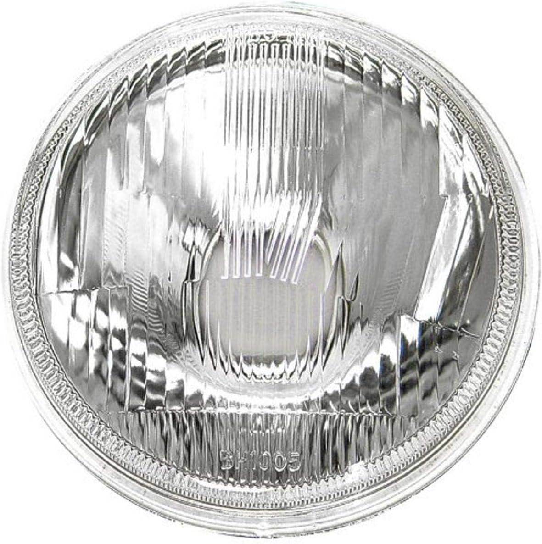 "Wipac 5 /& 3//4/"" Sealed Beam Halogen Conversion Headlight Bowl /& Fittings"