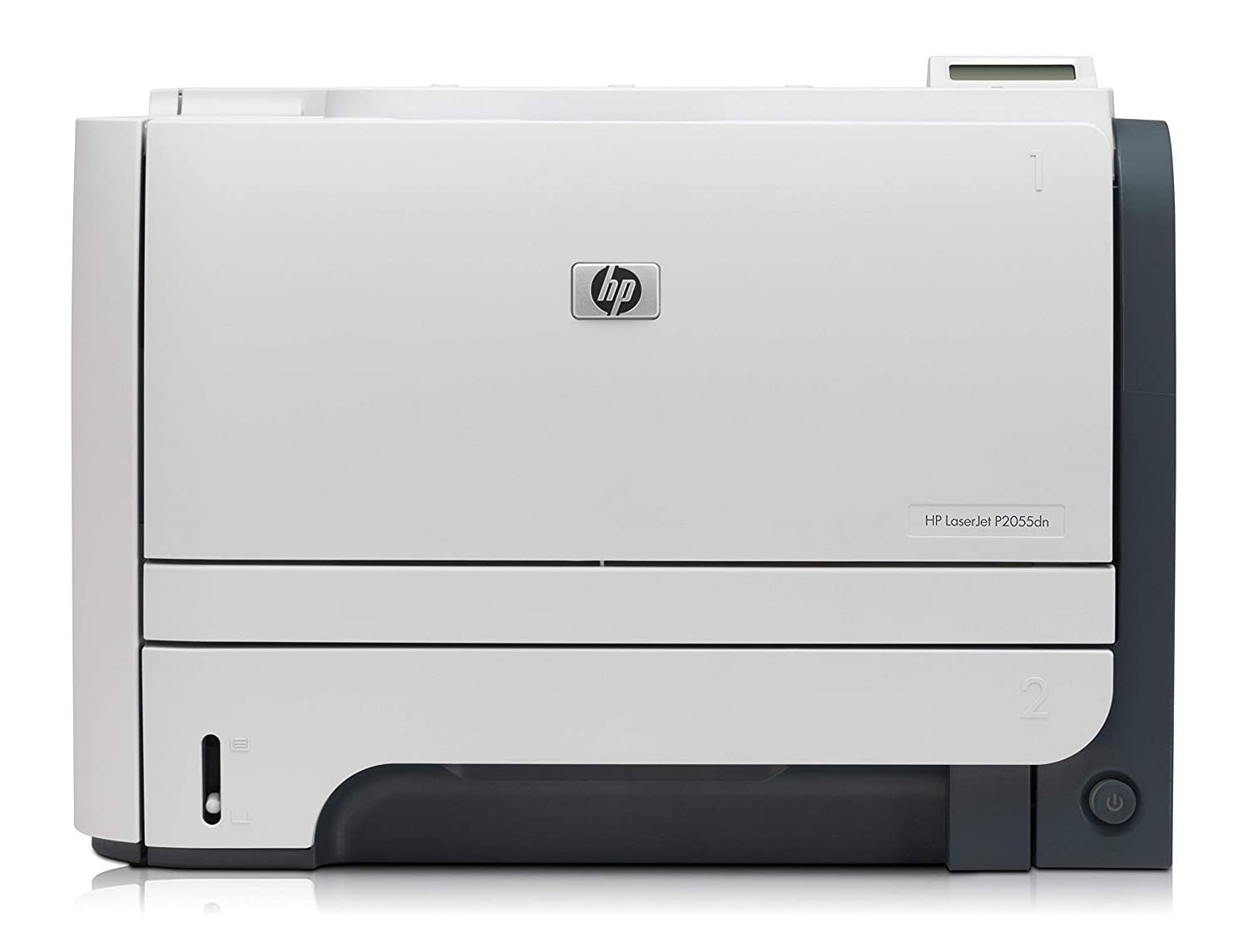HP LaserJet P2055dn Workgroup Laser Printer Network - CE459A - (Renewed)