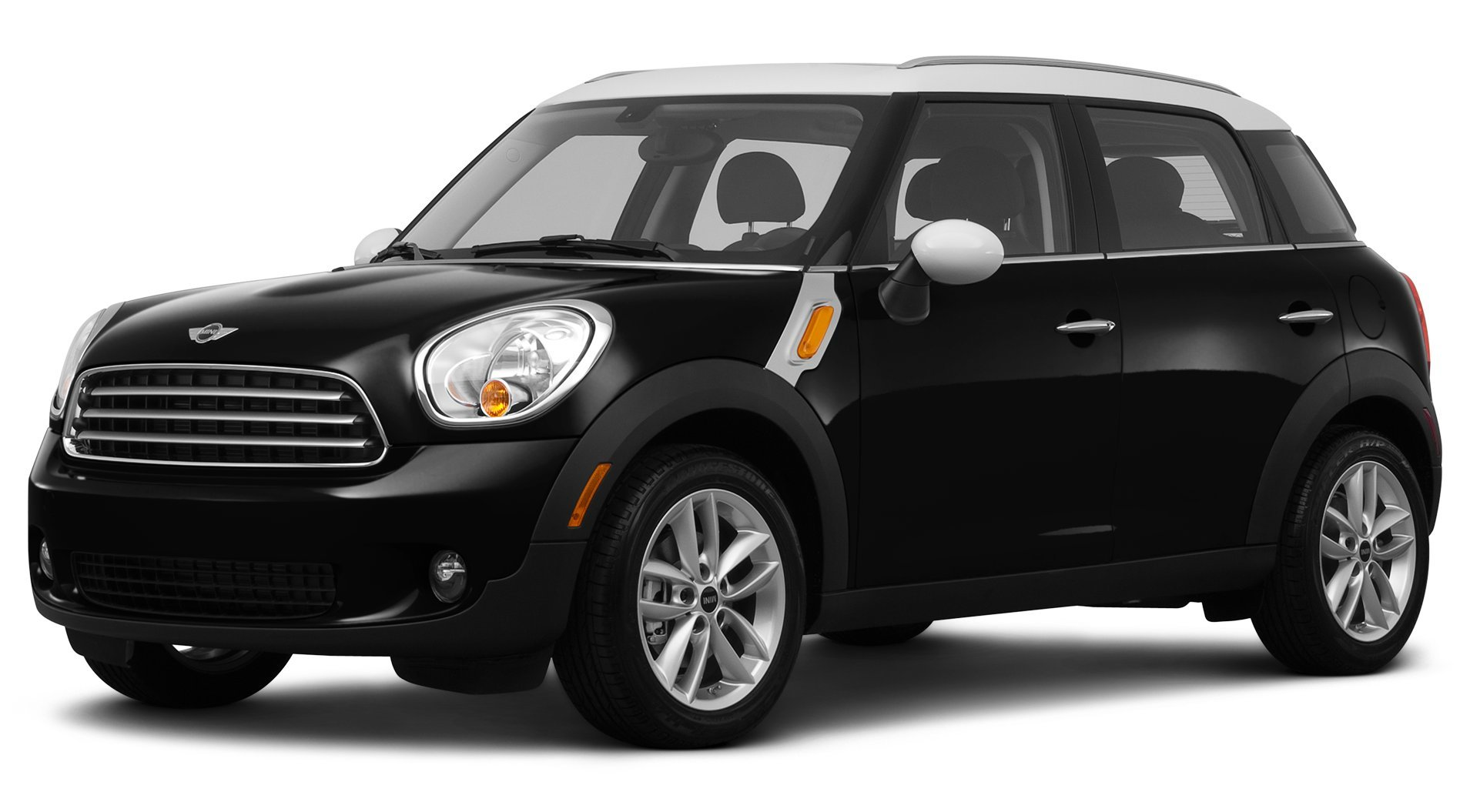 2012 mini cooper countryman reviews images and specs vehicles. Black Bedroom Furniture Sets. Home Design Ideas