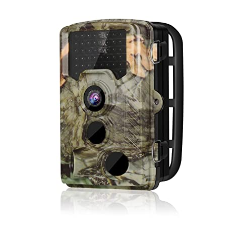 Review Trail Game Camera Waterproof