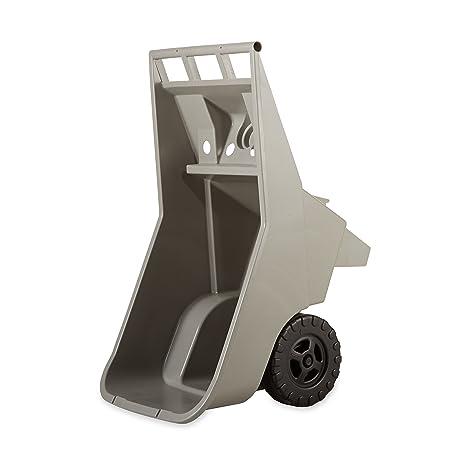 Pl Rubbermaid Commercial FG370712907 3.25-Cubic Foot Roughneck Lawn Cart Pallet