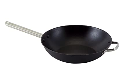 wok and oriental super cookery s