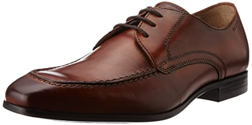 9cbb63edf356 Ruosh Men s Leather Formal Shoes  Buy Online at Low Prices in India ...
