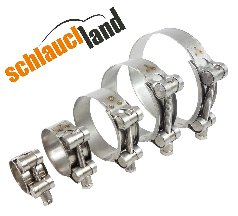 Kupferscheibe R TOOGOO 50 Stueck 14mm x 22mm x 1.5mm Kupfer Dichtring Flacher Ring Dichtung