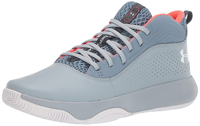 Under Armour Men's Lockdown 4 Basketball Shoe