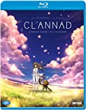 Clannad / Clannad After Story: Complete Collection [Blu-ray] [Import]