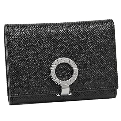 new concept 3dbef 9158c Amazon   [ブルガリ] カードケース レディース BVLGARI 30420 ...