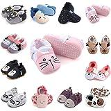 Amazon.com: TIMATEGO - Calcetines para bebé o niño (0-30 ...