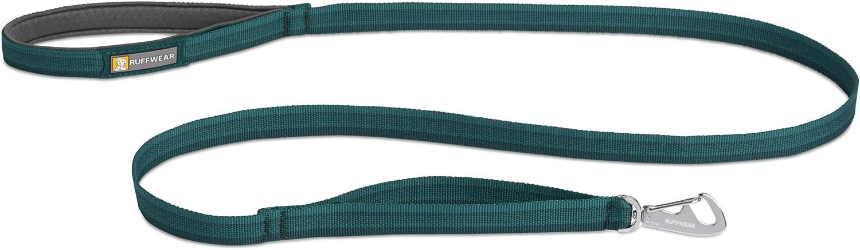 Ruffwear Front Range Hundeleine 1,9 m Lange Leine mit Gepolstertem Griff f/ür das T/ägliche Ausf/ühren