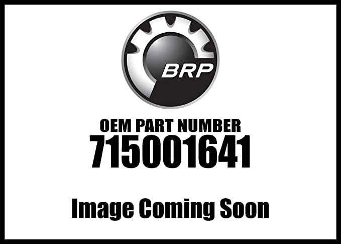 CAN-AM MAVERICK FRONT SKID PLATE 715001641