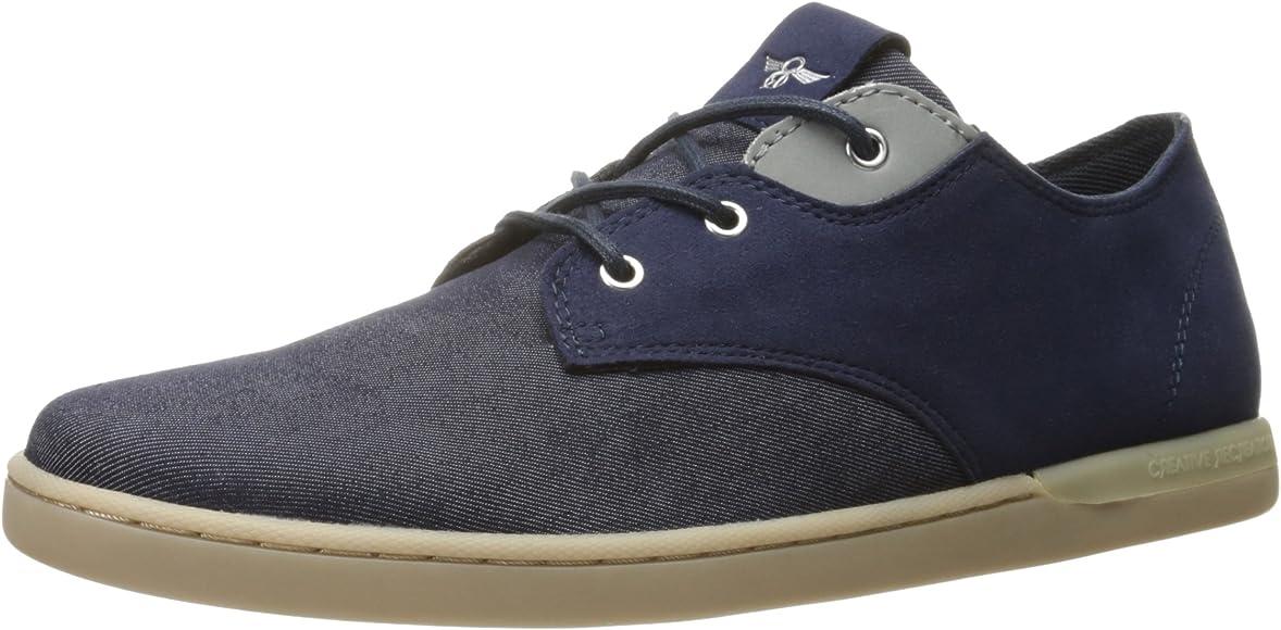 Vito Lo Fashion Sneaker, Summer Denim