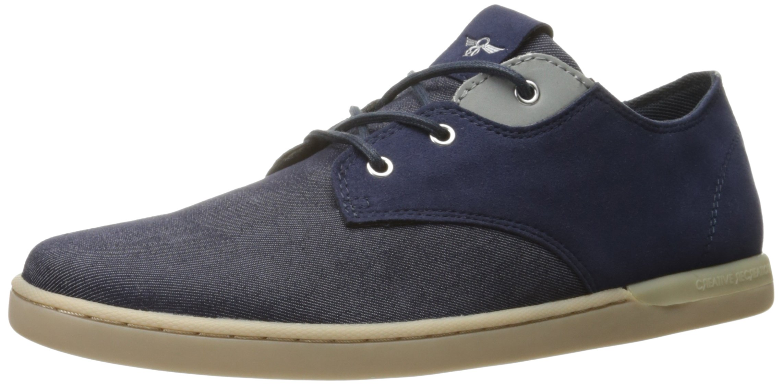 Creative Recreation Men's Vito Lo Fashion Sneaker, Summer Denim, 9 M US