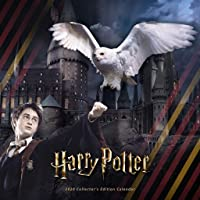 Harry Potter 2020 Collector's Edition Calendar