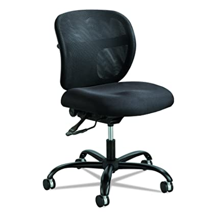 amazon com safco products 3397bl vue intensive use mesh task chair