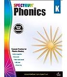 Spectrum Phonics, Grade K