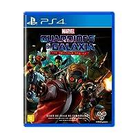 Guardiões da Galaxia - 2017 - PlayStation 4