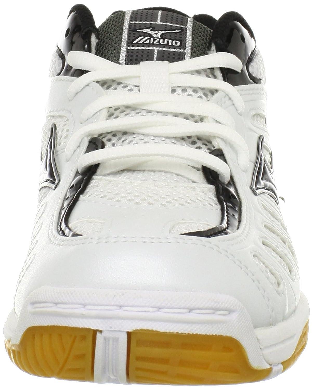 Mizuno Wave 2 De Rally Zapatos De Voleibol TrI5ZfgeVA