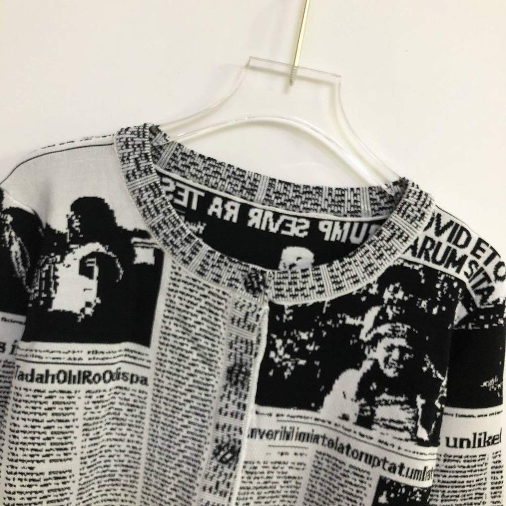 Katylen Mode Et Jacquard Col Cloth De La Hiver Automne Journal Girl XOPZkTliwu