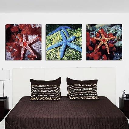 MEIDUO Decorazioni da parete Moderna pittura decorativa Soggiorno ...