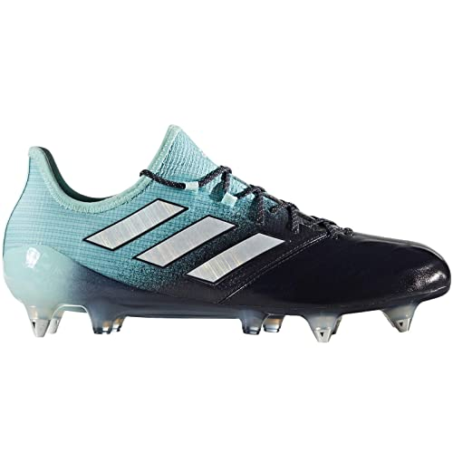 adidas Performance Mens Ace 17.1 SG Soft Ground Football Soccer Boots Shoes-  9.5  Amazon.co.uk  Shoes   Bags be30144c5