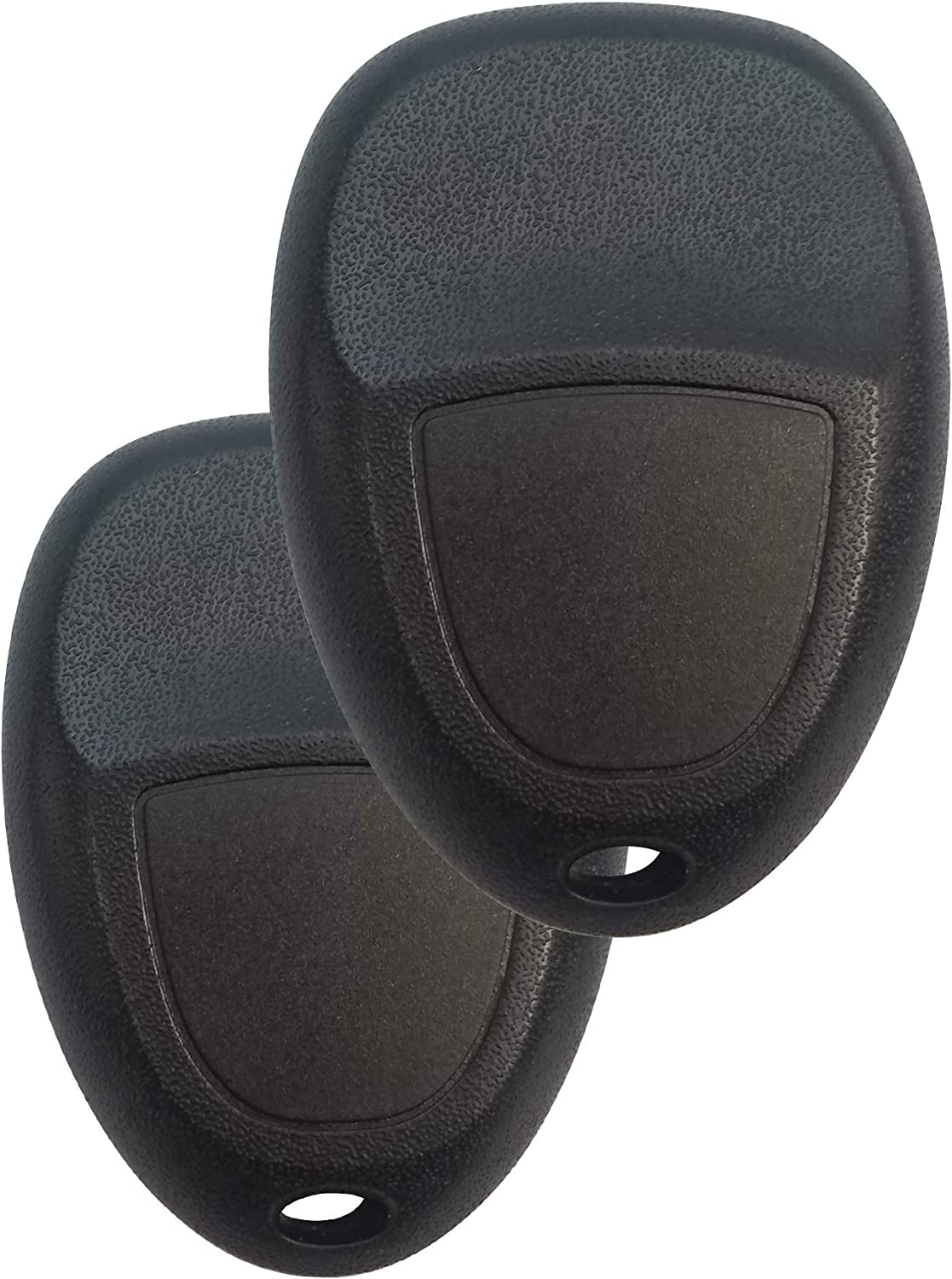 CHEVROLET CADILLAC /& GMC 6 Button Keyless Entry Remote w//Hatch and Hatch Glass Buttons /& New DURACELL Battery OUC60270 OUC60221 REMOTE STORE BUNDLE 6 BTN, 1 PACK
