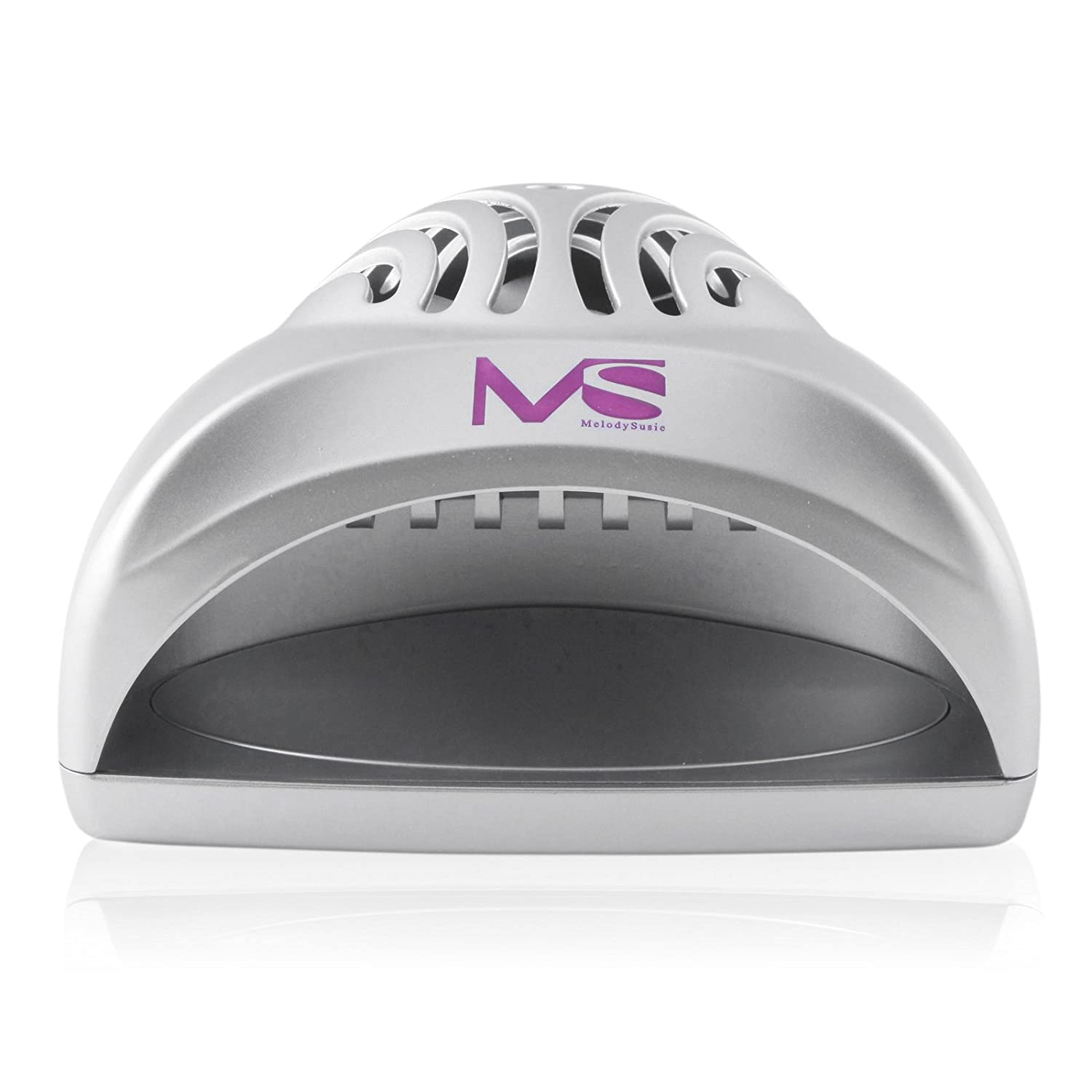Nail Dryer Machine Mini Handy Fan for Acrylic Gel Art Polish Nails ...