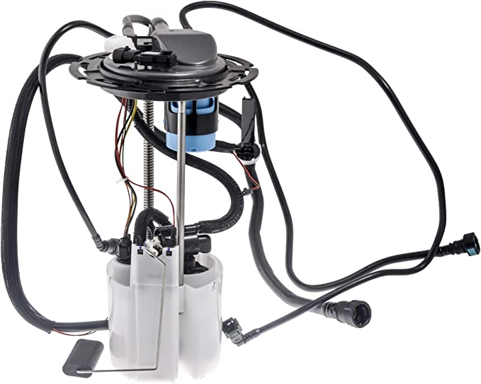 cciyu Replacement for Fuel Pump Module Assembly Electrical 2007 Chevrolet Equinox V6 3.4L Right Side