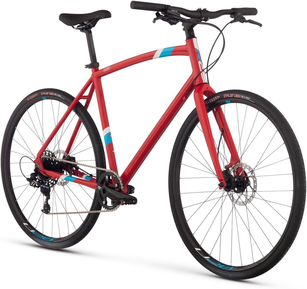 Raleigh Bikes Raleigh Cadent 4 Urban Fitness Bike, 15 ...
