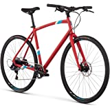Raleigh Bikes Cadent 4 Urban Fitness Bike