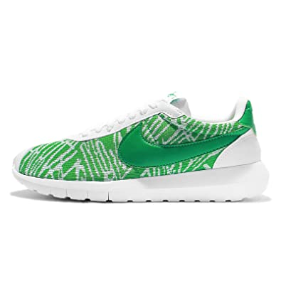 finest selection b1e71 13f3a Image Unavailable. Image not available for. Color  Nike Women s Wmns Roshe  LD-1000 KJCRD, Green ...
