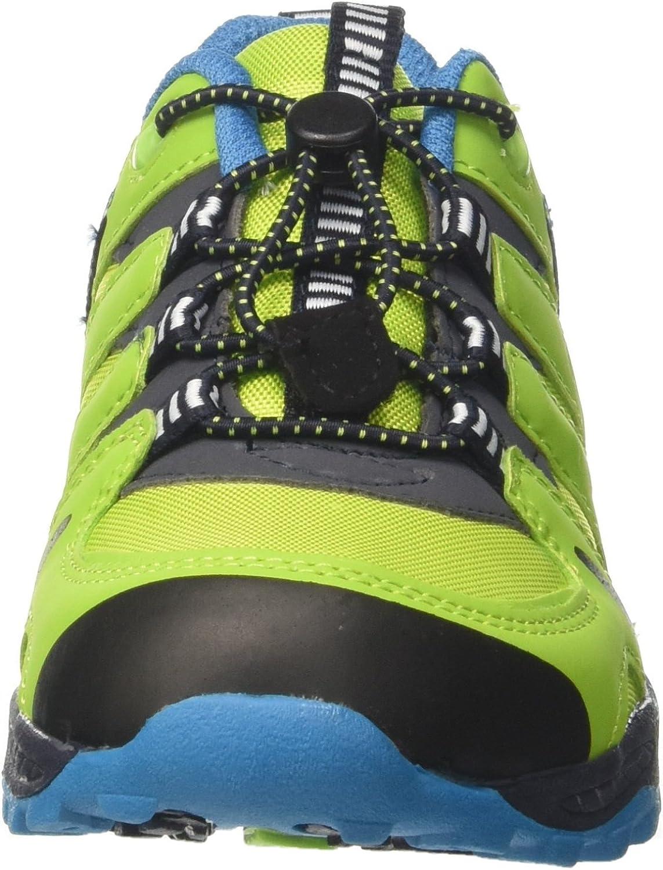 Zapatos de Low Rise Senderismo Unisex Ni/ños Lico Fremont