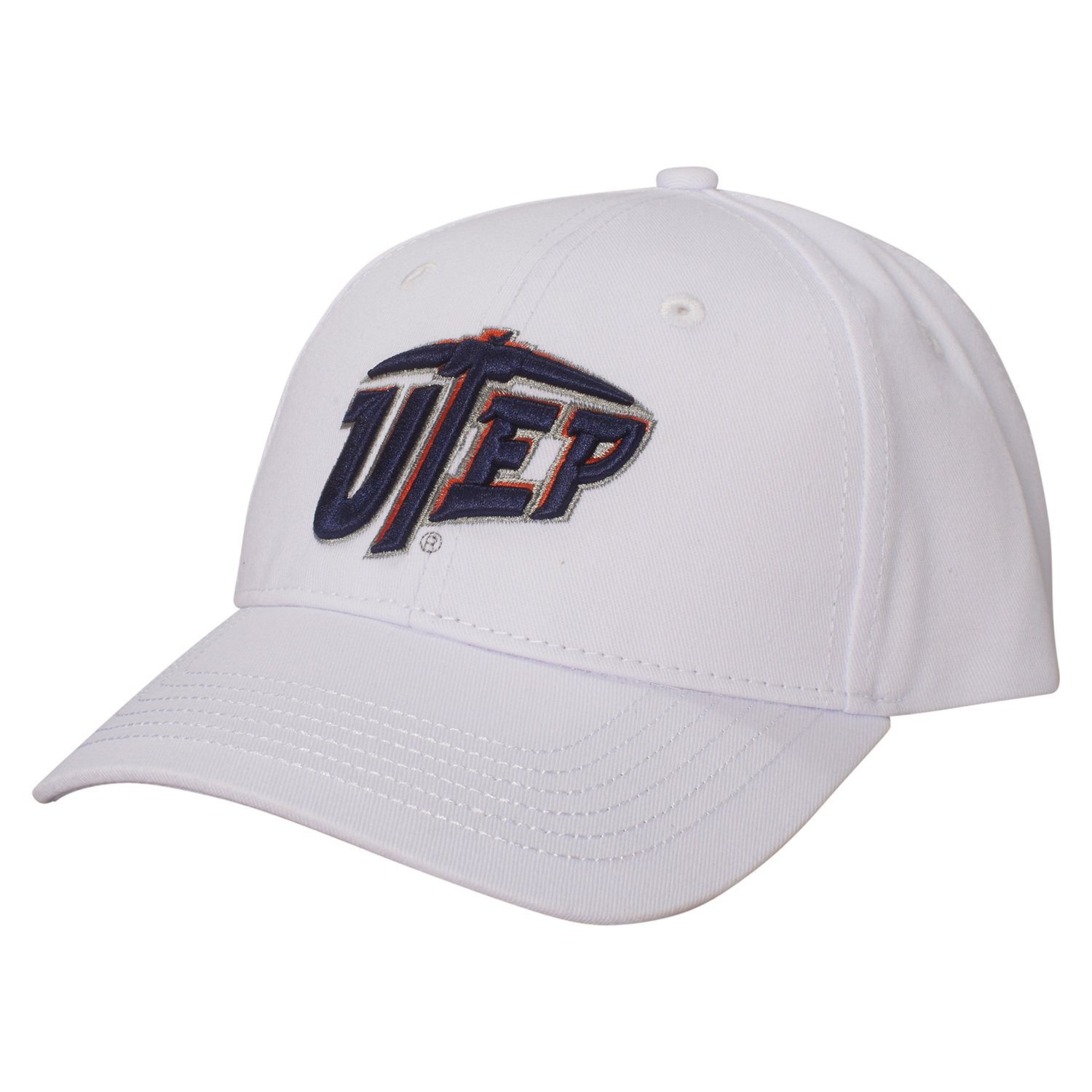c0f237c7b8980 Amazon.com : Ouray Sportswear NCAA Structured Epic Cap : Sports & Outdoors