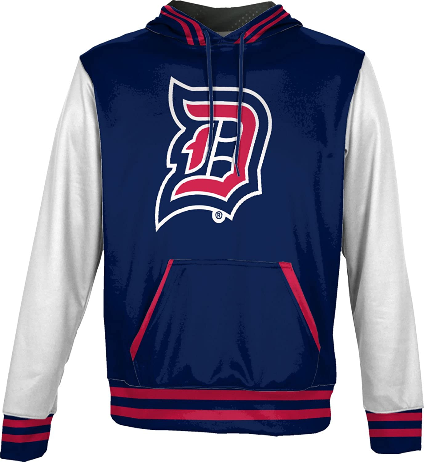 ProSphere Duquesne University Boys Hoodie Sweatshirt Letterman