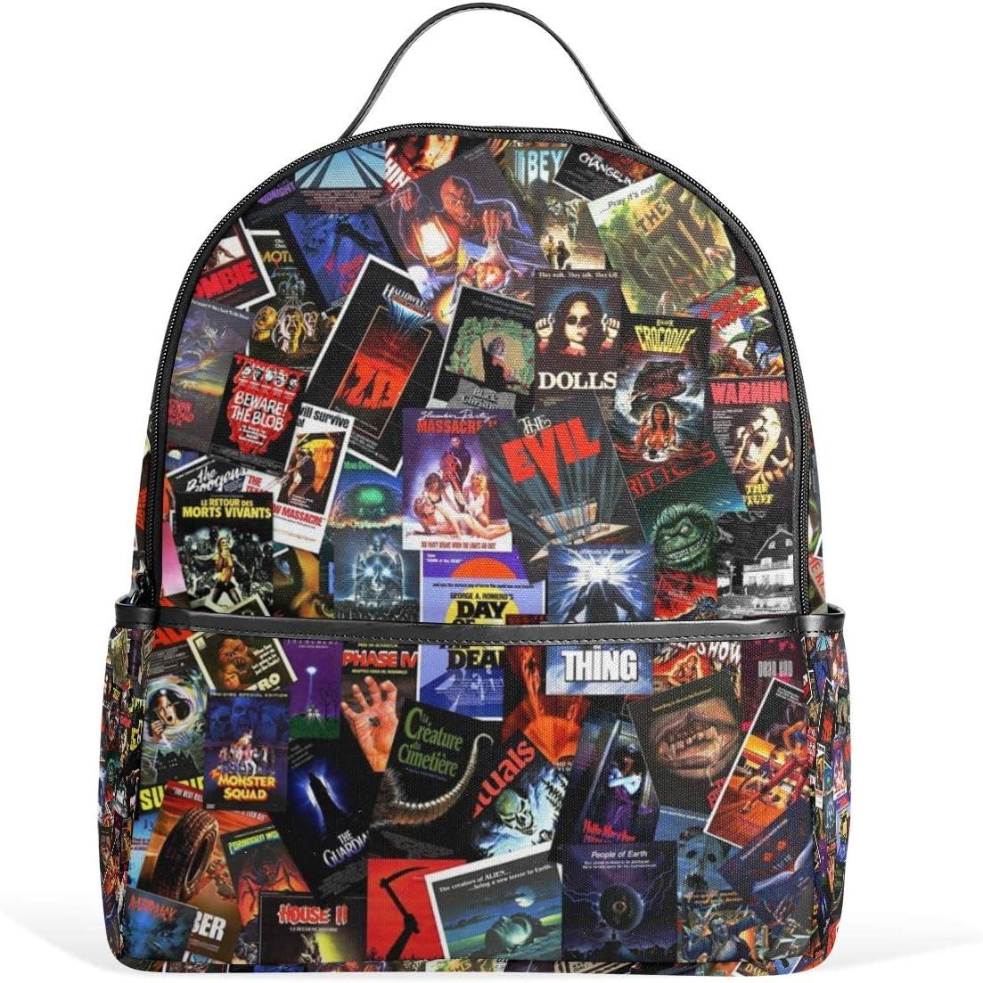 LIVING DEAD SOULS.JAWBREAKER MESSENGER BAG BG2660 PURPLE SCHOOL BAG HOLIDAY