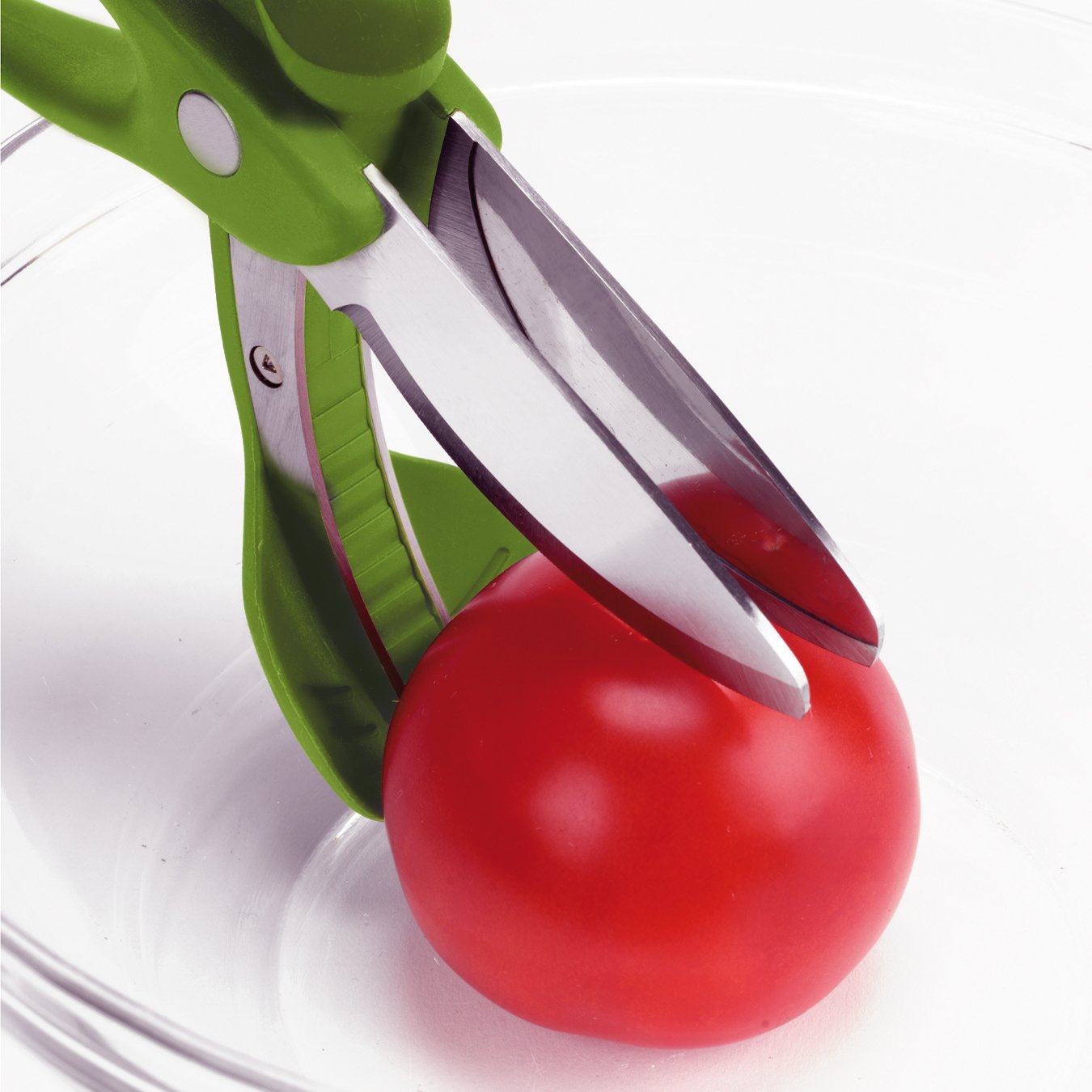 Trudeau Toss and Chop Salad Tongs 09610135